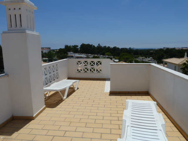 Magnificent panoramic terrace with amazing views, as far as your eyes can see...