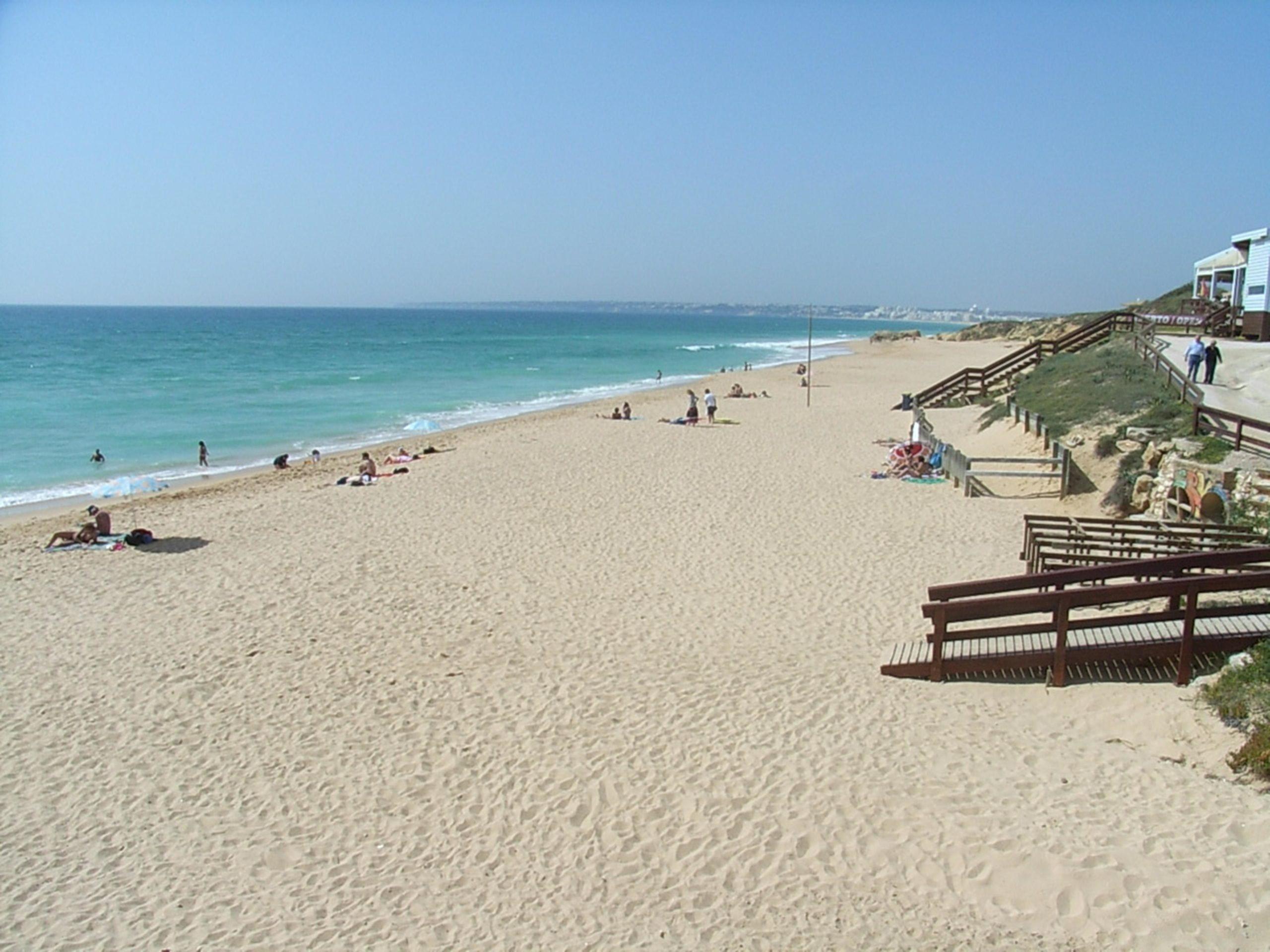 Your nearest, stunningly beautiful 'Blue Flag Beach' of Gale beach, under 7klms