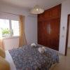 1st Floor Air Conditioning, attractive, Double Bedroom with double window.
