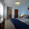 1st floor Air Conditioning, Twin Room with private bathroom with shower.