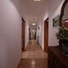 Entrance & Hallway.