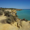 Enjoy, the beautiful Albufeira Coastline with lots of coastal footpaths.