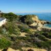 Enjoy beautiful coastline walks in Albufeira. all the way to Vilamoura & as far as Armacao de Pera.