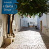 Albufeira Old town has many lovely, old features full of original styles and character. 3.4 km.