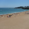 East of Albufeira Marina. The lively Albufeira Old tow n and famous fisherman's beach.