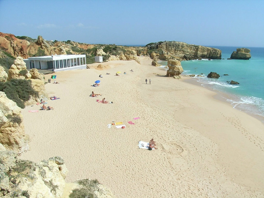 Sao Rafael, Albufeira! another beautiful beach