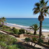 Albufeira's & Villa's nearby Praia da Falesia 'Blue Flag Beach' is a must visit & enjoy beach.
