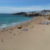 Your local beautiful, Albufeira beach 'Fisherman's beach & Albufeira old town'.