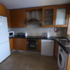 Fully equipped kitchen with Washing Machine, Dishwasher, Tall Fridge, Microwave  and everything you require.