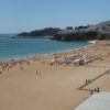 The lively & colourful Albufeira old town & beach. 4km.