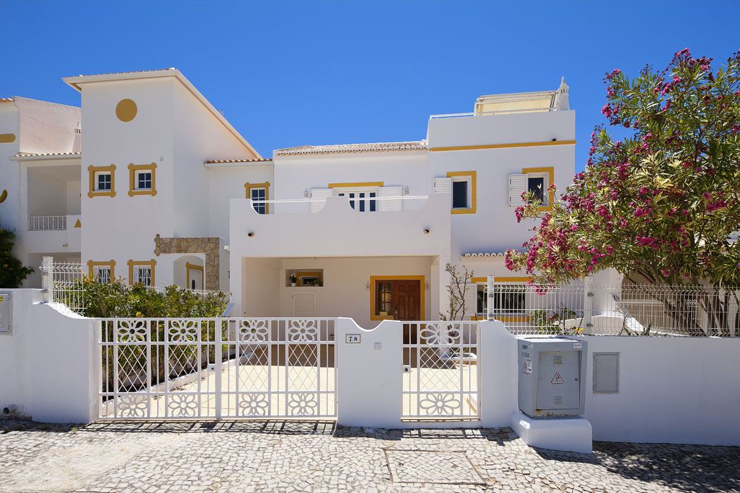 Villa Gale.