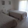 Villa Parra twin bedroom