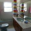 Main shared bathroom.