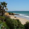 Praia de Santa Eulalia 'Blue Flag Beach.